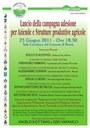 Campagna adesioni Distretto Rurale Terre Vestine